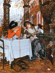 James Jacques Joseph Tissot - sin título (3972)